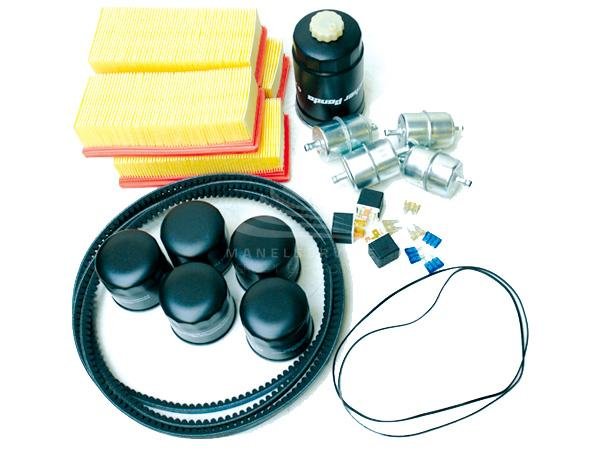 FISCHER PANDA SERVICE KIT PLUS 1